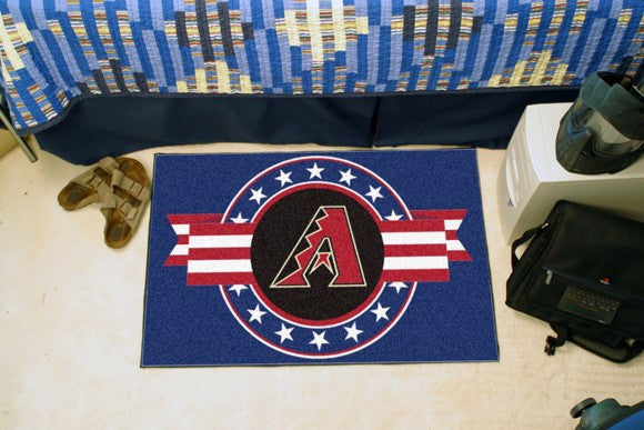 "MLB - Arizona Diamondbacks Starter 19"" x 30"""
