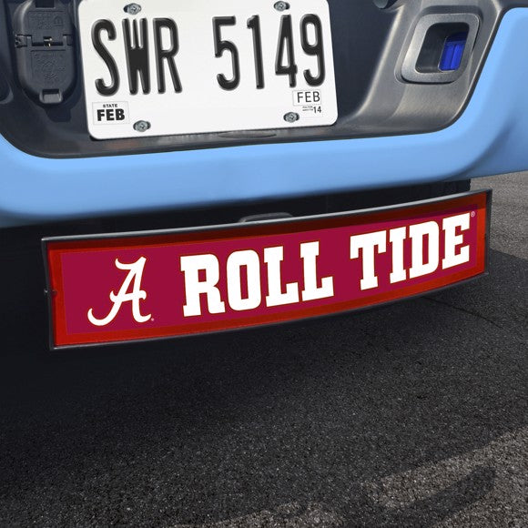 "Alabama Light Up Hitch Cover 21"" x 9.5"""