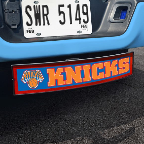NBA - New York Knicks Light Up Hitch Cover 21