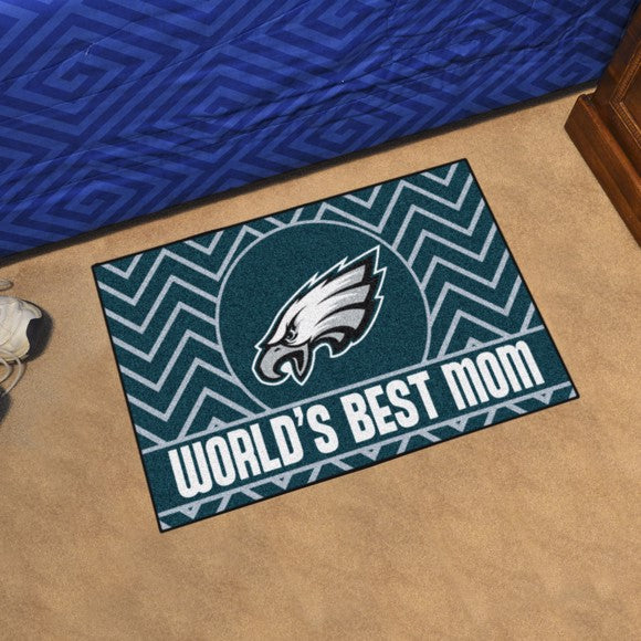 NFL - Philadelphia Eagles Starter Mat 19