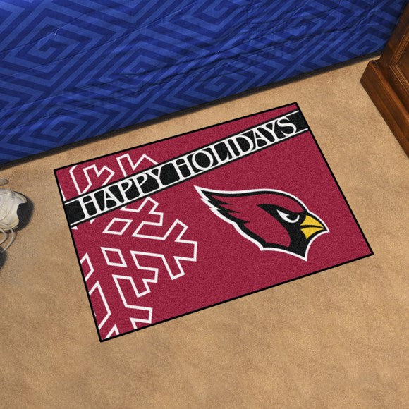 NFL - Arizona Cardinals Starter Mat 19
