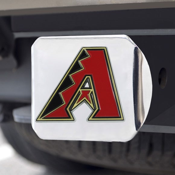 "MLB - Arizona Diamondbacks Hitch Cover 3.4"" x 4"""