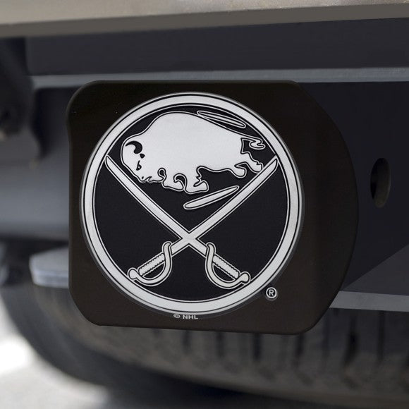 NHL - Buffalo Sabres Hitch Cover 3.4