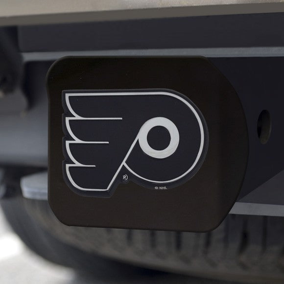 "NHL - Philadelphia Flyers Hitch Cover 3.4"" x 4"""