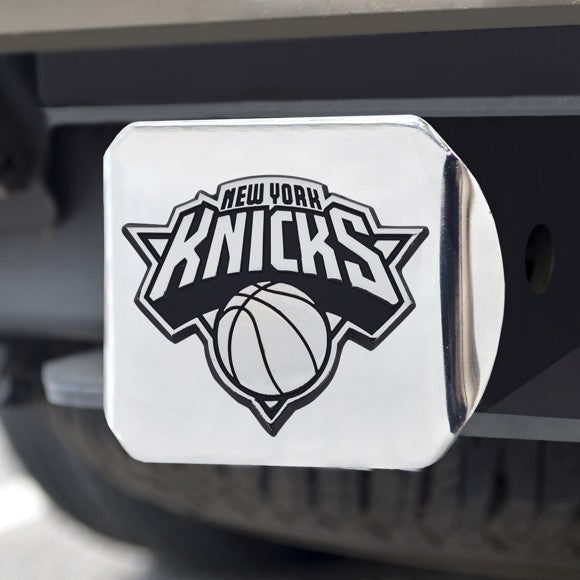 NBA - New York Knicks Hitch Cover 3.4