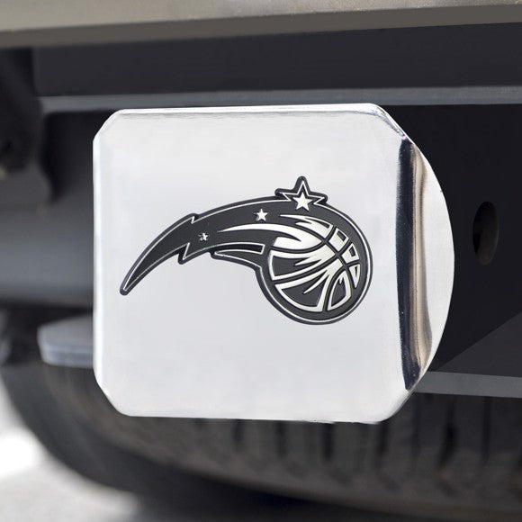 "NBA - Orlando Magic Hitch Cover 3.4"" x 4"""