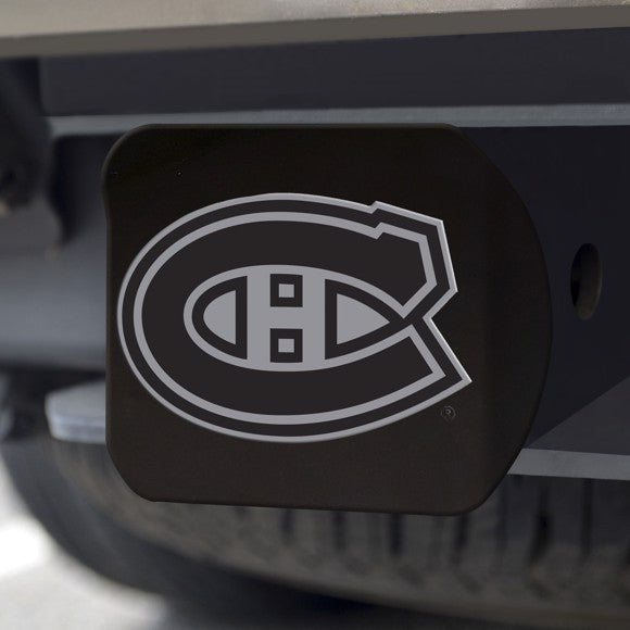NHL - Montreal Canadiens Hitch Cover 3.4