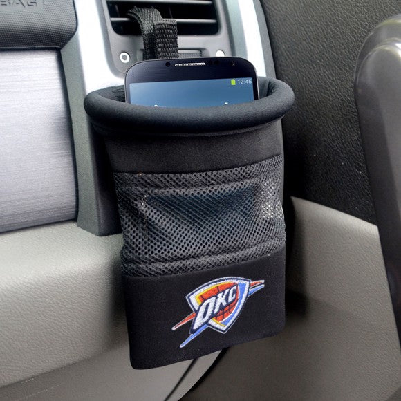 NBA - Oklahoma City Thunder Car Caddy 5