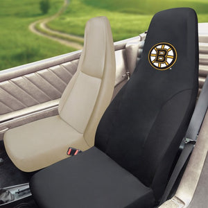 "NHL - Boston Bruins Seat Cover 20"" x 48"""