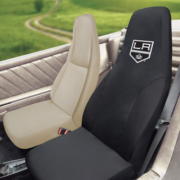 "NHL - Los Angeles Kings Seat Cover 20"" x 48"""