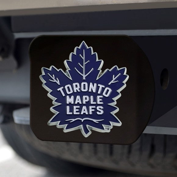 NHL - Toronto Maple Leafs Hitch Cover 3.4