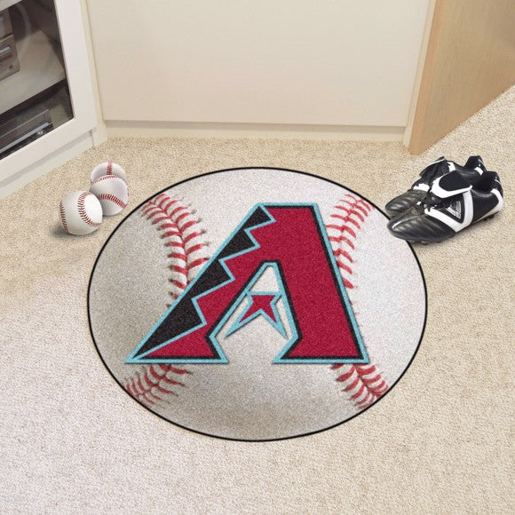 MLB - Arizona Diamondbacks Baseball Mat 27