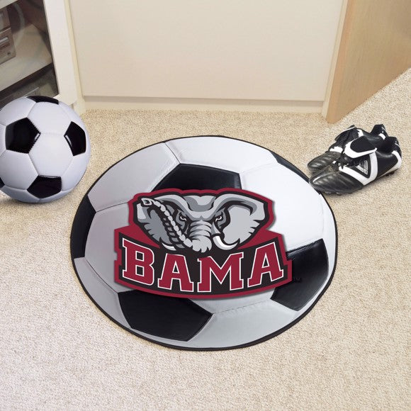 Alabama Soccer Ball 27""