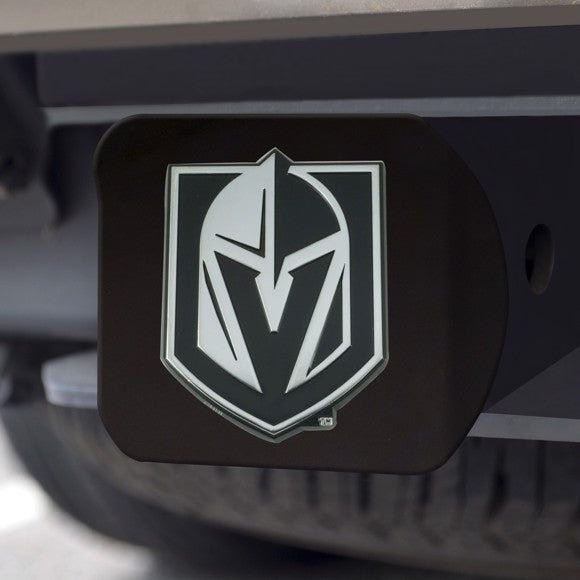 "NHL - Vegas Golden Knights Hitch Cover 3.4"" x 4"""