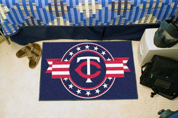 MLB - Minnesota Twins Starter 19