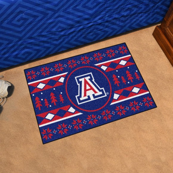 Arizona Starter - Holiday Sweater Starter 19