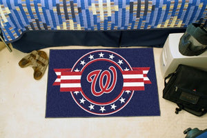 "MLB - Washington Nationals Starter 19"" x 30"""