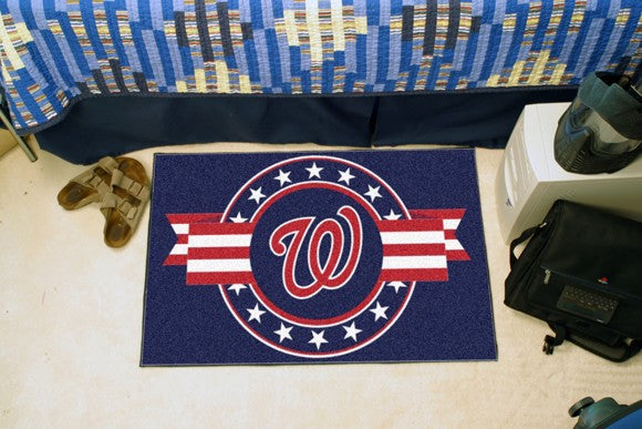 MLB - Washington Nationals Starter 19