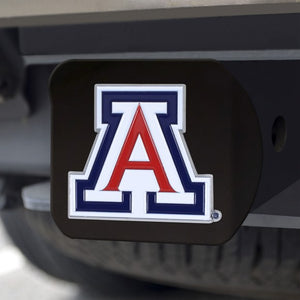 "Arizona Hitch Cover 3.4"" x 4"""