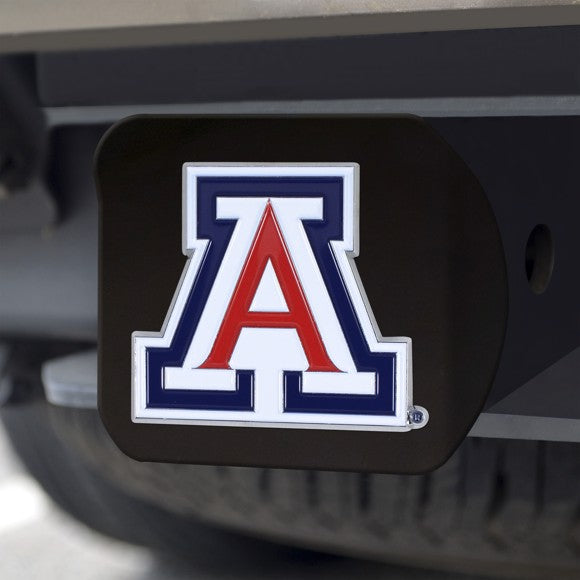 Arizona Hitch Cover 3.4