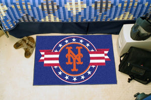 "MLB - New York Mets Starter 19"" x 30"""