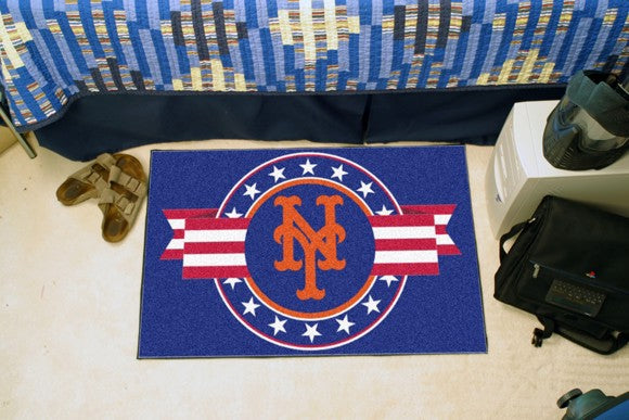 MLB - New York Mets Starter 19