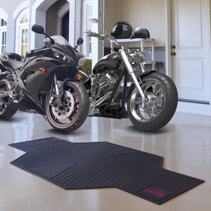 "MLB - Minnesota Twins Motorcycle Mat 82.5"" x 42"""