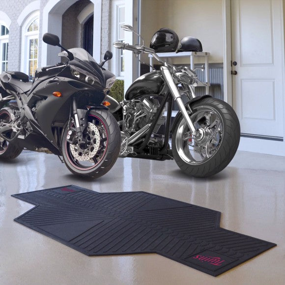 MLB - Minnesota Twins Motorcycle Mat 82.5