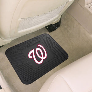 "MLB - Washington Nationals Utility Mat 14"" x 17"""