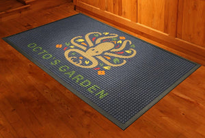 Waterhog Inlay Logo Mats