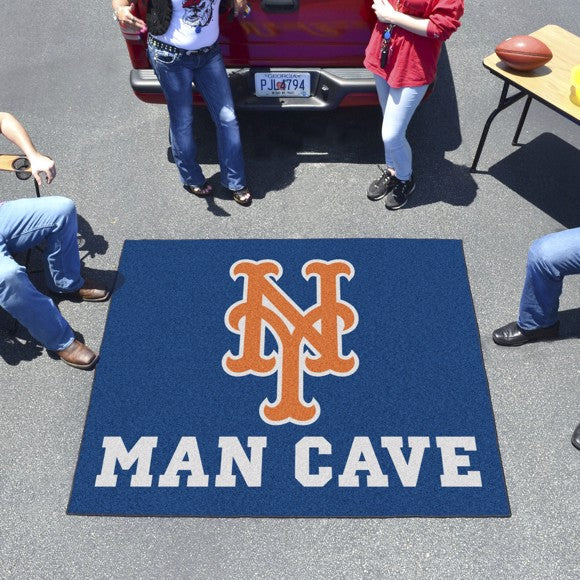MLB - New York Mets Man Cave Tailgater 59.5