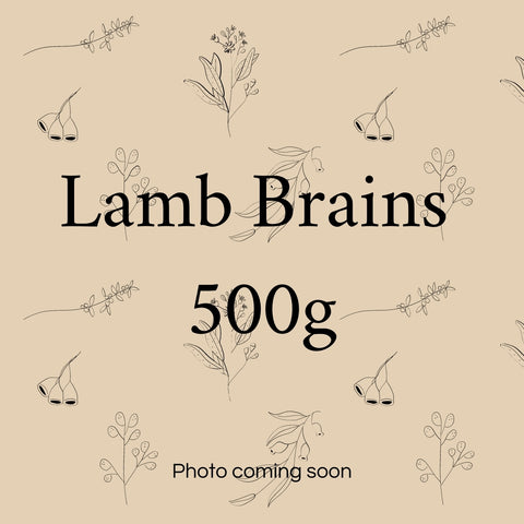 Lamb Brains | 500g
