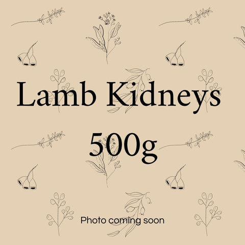Lamb Kidneys | 500g