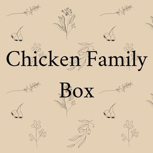Chicken Family Box