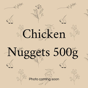 Chicken Nuggets 500g