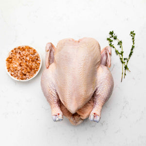 Whole Broth Chicken | 0.9 - 1.3 kg