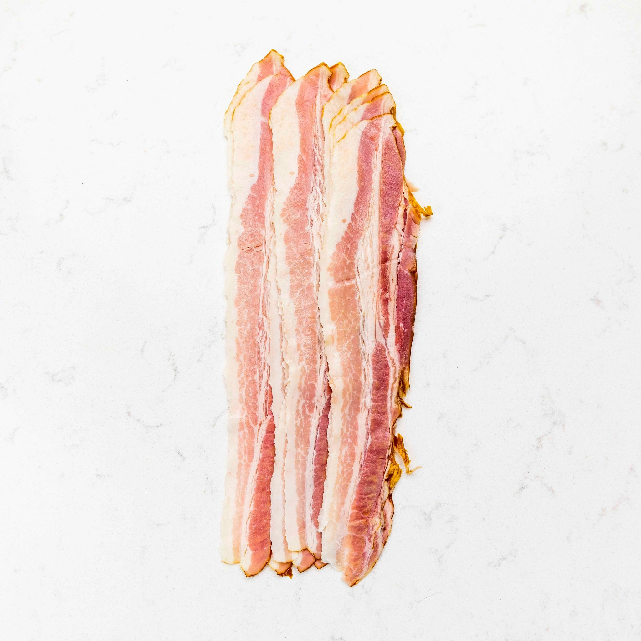 Bacon Streaky Natural 250g