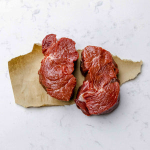 Beef Eye Fillet Steak 2x150g Cape Grim