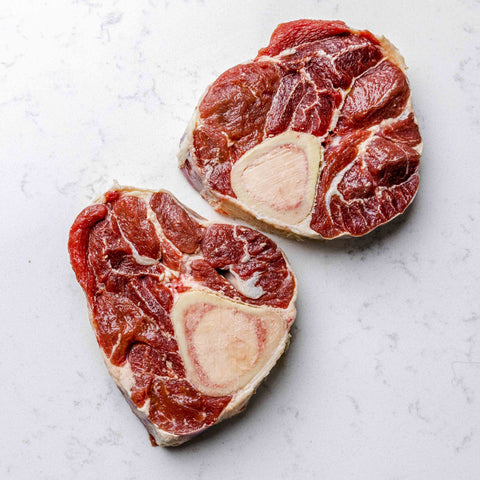 Beef Osso Bucco 1.2kg