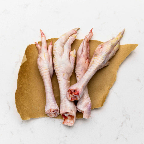 Chicken Feet 500g