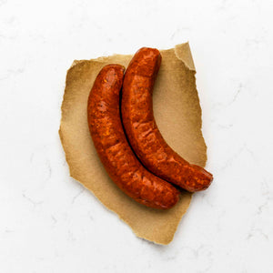 Pork Chorizo 2 pack (approx 240g)