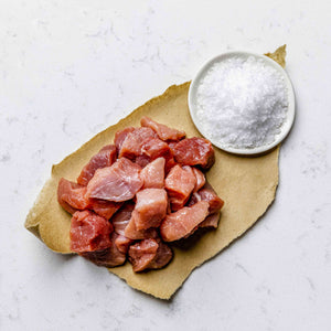 Pork Diced | 500g