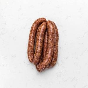 Pork and Fennel Sausages 500g