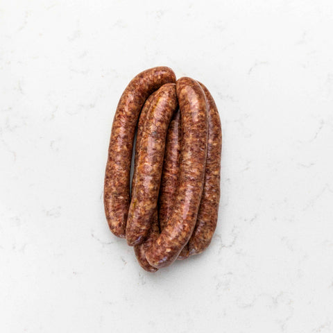 Pork Sicilian Sausages 500g
