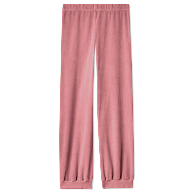 High Waist Harem Pants - Desert Rose