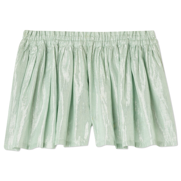 Play Shorts - Seafoam