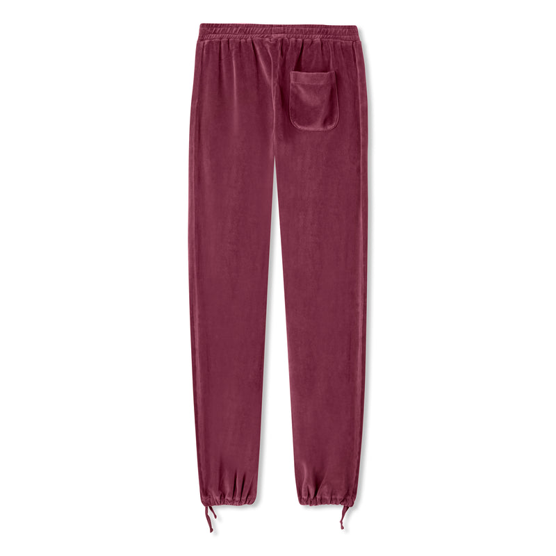 Unisex Track Pants - Dusty Rose