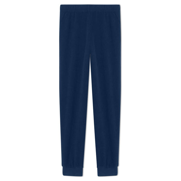 Slim Track Pants - Navy