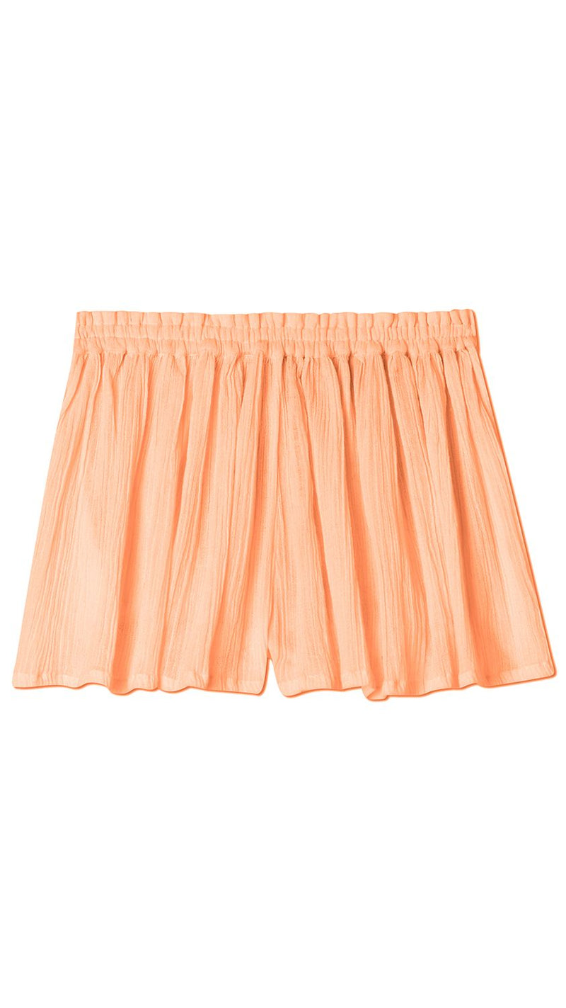 Play Shorts - Salmon