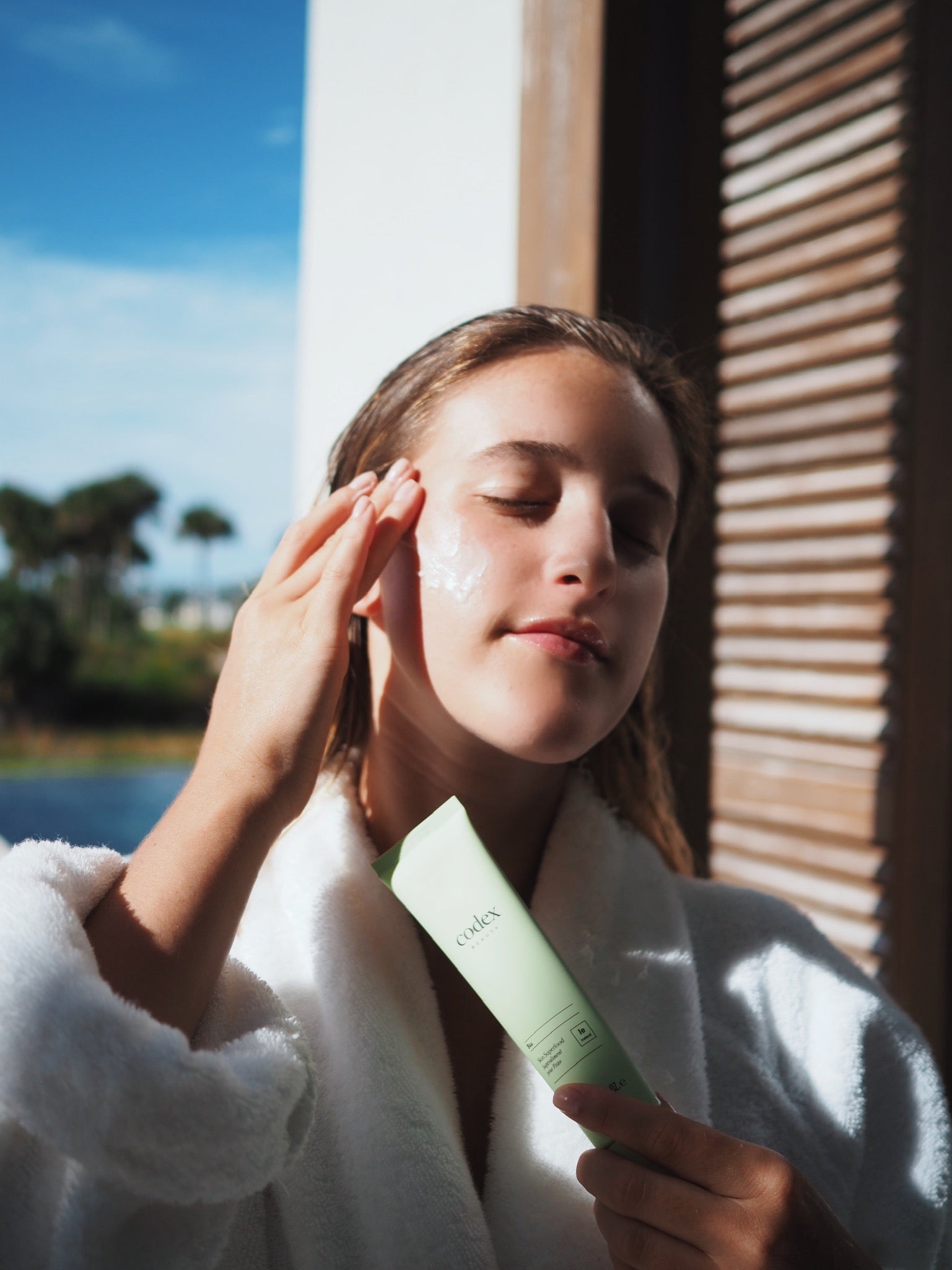 Your Perfect Spring Skincare Routine